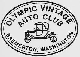 Olympic Vintage Auto Club