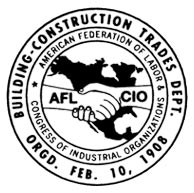 Olympic Peninsula Building Trades